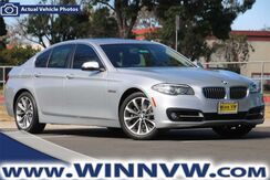 2016_BMW_5 Series_528i_ Newark CA