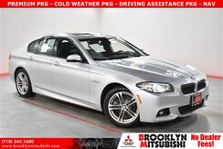 2016_BMW_5 Series_528i xDrive_ Brooklyn NY