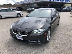 2016_BMW_5 Series_528i xDrive_ Cleveland OH