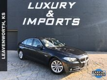 2016_BMW_5 Series_528i xDrive_ Leavenworth KS