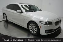 BMW 5 Series 528i xDrive NAV,SUNROOF,HTD STS,KEY-GO,17IN WLS 2016