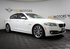 2016_BMW_5 Series_528i xDrive Navigation,Camera,Heated Seats_ Houston TX