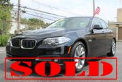 2016 BMW 5 Series 528i xDrive New Castle DE