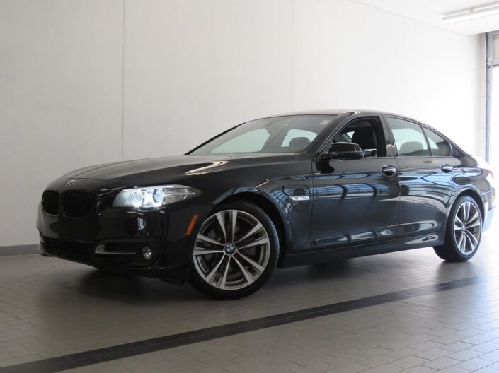 2016 BMW 5 Series 528i xDrive Oshkosh WI