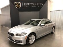 2016_BMW_5 Series_528i xDrive_ Salt Lake City UT