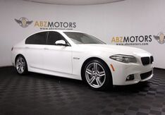 2016_BMW_5 Series_535d M Sport,HUD,Navigation,Camera,Keyless GO_ Houston TX