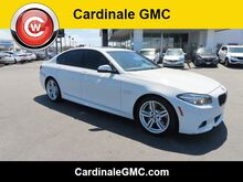 2016_BMW_5 Series_535d_ Seaside CA