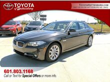 2016_BMW_5 Series_535i_ Hattiesburg MS