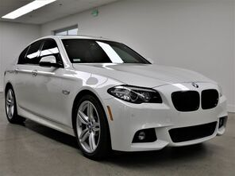 2016_BMW_5 Series_535i_ Portland OR