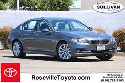 2016_BMW_5 Series_535i_ Roseville CA