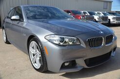2016_BMW_5 Series_535i_ Wylie TX