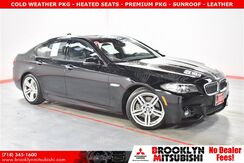 2016_BMW_5 Series_535i xDrive_ Brooklyn NY