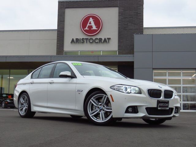 2016 BMW 5 Series 535i xDrive Lee's Summit MO