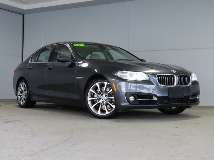2016 BMW 5 Series 535i xDrive Kansas City KS