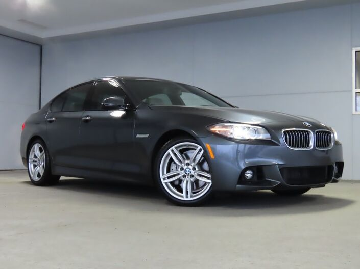 2016 BMW 5 Series 535i xDrive Merriam KS