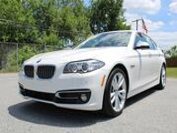 2016 BMW 5 Series 535i xDrive New Castle DE
