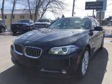 2016_BMW_5 Series_535i xDrive_ North Reading MA