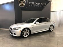 2016_BMW_5 Series_535i xDrive_ Salt Lake City UT