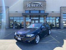 2016_BMW_5 Series_535i xDrive_ Springfield IL