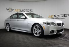 2016_BMW_5 Series_550i M Sport,Night Vision,HUD,Blind Spot,Navigation_ Houston TX