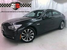 2016_BMW_5 Series Gran Turismo_535i GT xDrive Premium Driver Assist Plus_ Maplewood MN