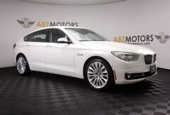 2016_BMW_5 Series Gran Turismo_535i Luxury,Blind Spot,Lane Assist,Camera,Navigation_ Houston TX