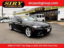 2016_BMW_528I M-Sport__ San Diego CA