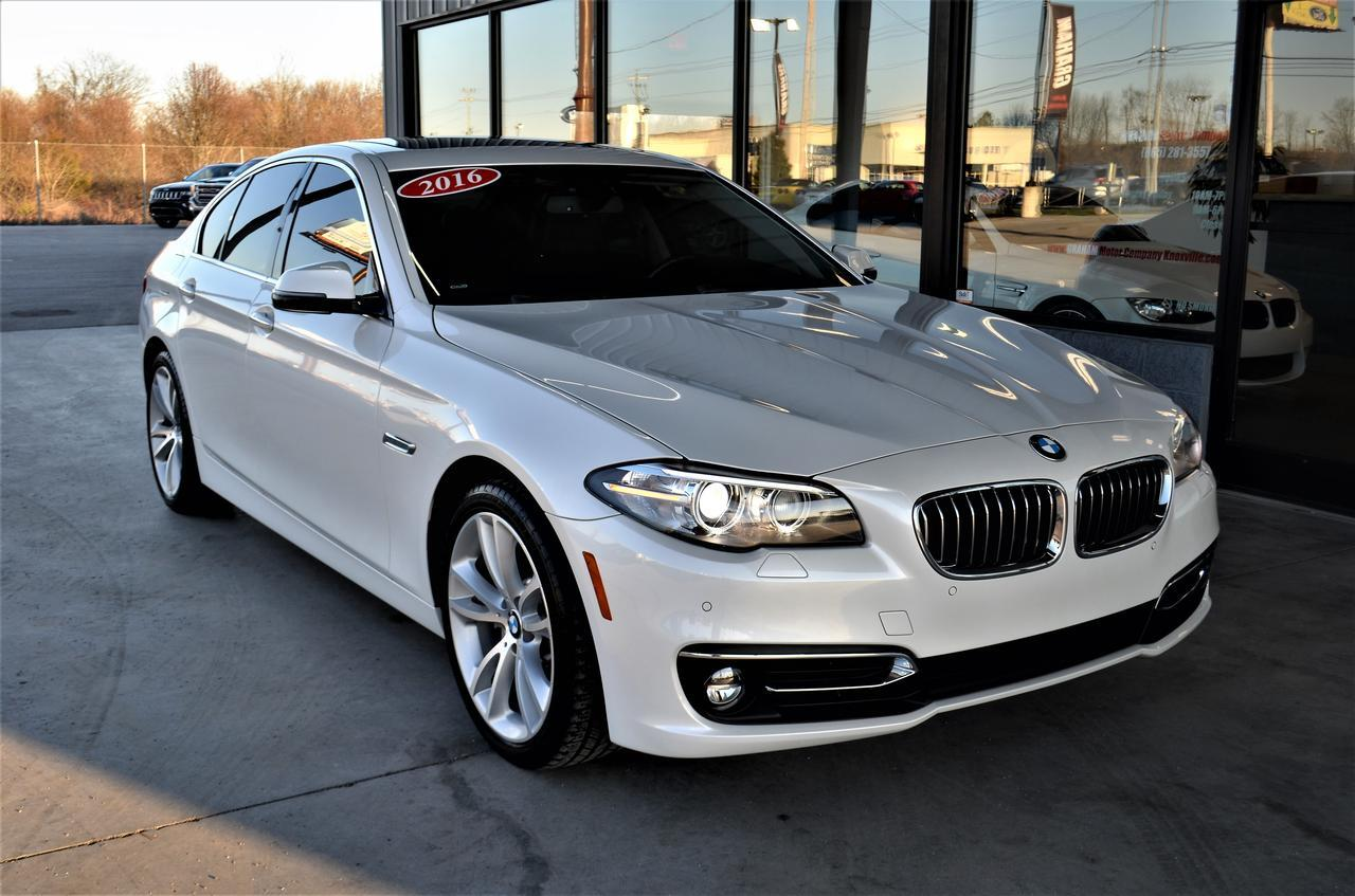 2016 BMW 535 I Knoxville TN