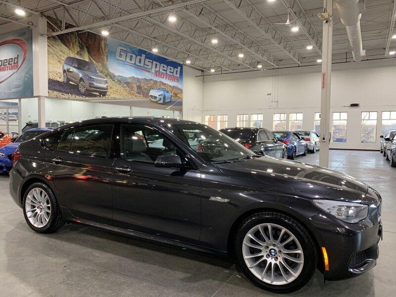 2016_BMW_535i Gran Turismo_xDrive 73K MSRP_ Charlotte NC