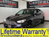 BMW 550i Gran Turismo XDRIVE PANORAMIC ROOF NAVIGATION HEADS UP DISPLAY SURROUND VIEW 2016