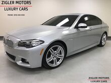 2016_BMW_550i M Sport_V8 Twin-Turbocharged 445hp low miles Clean Carfax_ Addison TX