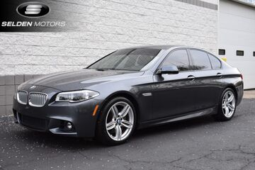 2016_BMW_550i_M Sport_ Willow Grove PA