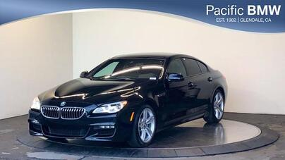 2016_BMW_6 Series_4dr Sdn 640i RWD Gran Coupe_ Glendale CA
