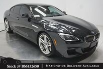 BMW 6 Series 640i Gran Coupe M SPORT EDITION,EXECUTIVE,CLMT STS 2016
