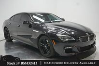 BMW 6 Series 640i Gran Coupe M SPORT EDITION,EXECUTIVE,FULL LED 2016