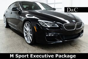 2016_BMW_6 Series_640i Gran Coupe M Sport Executive Package_ Portland OR
