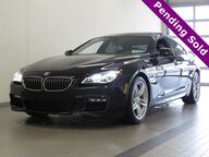 2016 BMW 6 Series 640i Gran Coupe Topeka KS