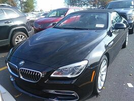 2016_BMW_6 Series_640i_ Hollywood FL