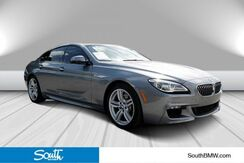 2016_BMW_6 Series_640i_ Miami FL