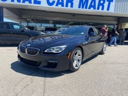 2016_BMW_6 Series_640i xDrive_ Cleveland OH