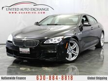 BMW 6 Series 650i Gran Coupe M-sport Package Addison IL