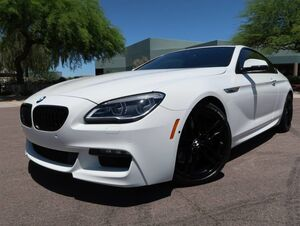 2016_BMW_6 Series_650i_ Scottsdale AZ
