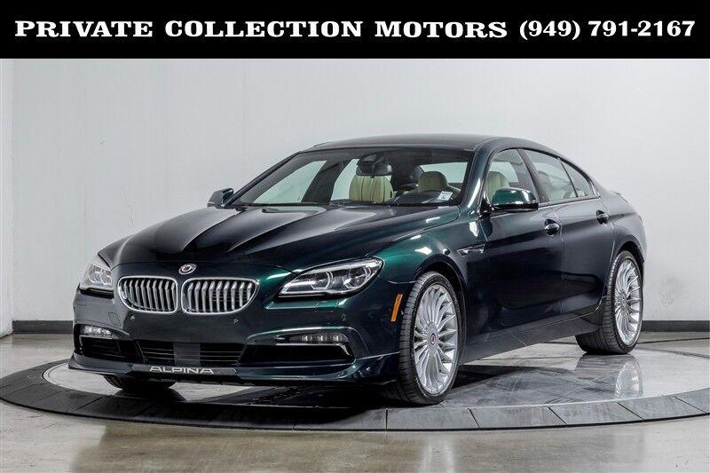 2016_BMW_6 Series_ALPINA B6 xDrive_ Costa Mesa CA