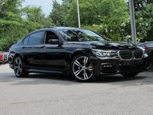 2016_BMW_7 Series_4dr Sdn 740i RWD_ Cary NC