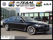 2016_BMW_7 Series_740i_ Daphne AL
