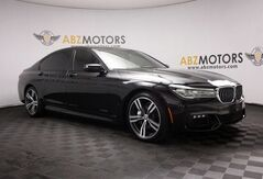 2016_BMW_7 Series_740i_ Houston TX