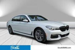 2016_BMW_7 Series_740i_ Miami FL