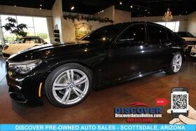 2016_BMW_7 Series_740i Sedan 4D_ Scottsdale AZ