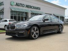 2016_BMW_7-Series_750i, M Sport Package, Executive Package 2, Driver Assistance Plus_ Plano TX