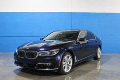 2016_BMW_7-Series_750i_ Miami FL